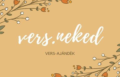 Vers.Neked - esküvői szolgáltató