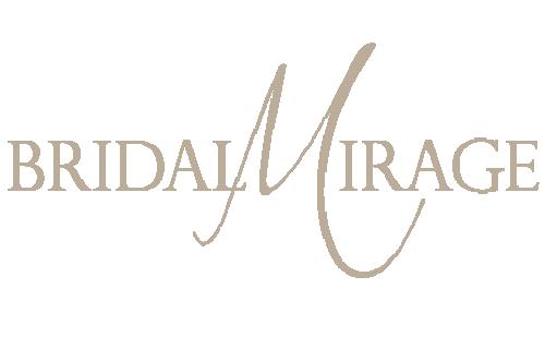 Bridal Mirage - egyedi esküvői kiegészítők - esküvői szolgáltató