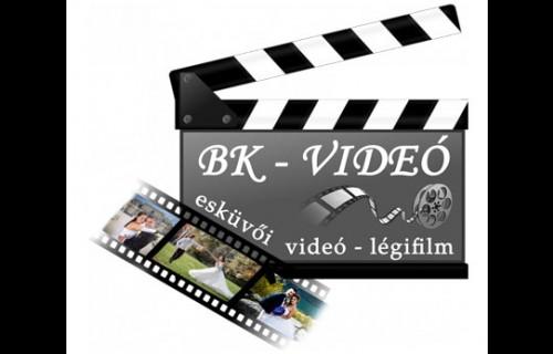 BK-VIDEÓ - esküvői szolgáltató