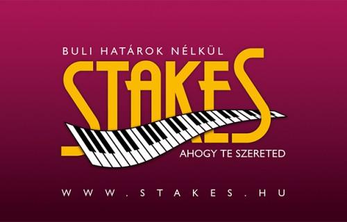 STAKES Zenekar - esküvői szolgáltató