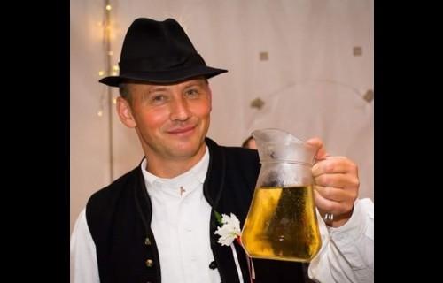 Kiss Zoltán - esküvői szolgáltató