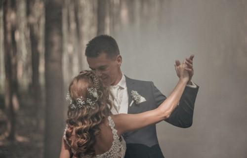 Geréd Csilla - esküvői szolgáltató