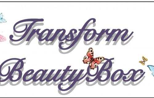 Transform BeautyBox - esküvői szolgáltató