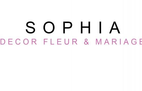 Sophia Décor Fleur & Mariage - esküvői szolgáltató