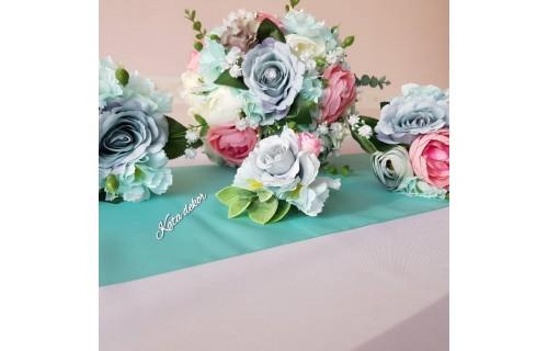 Kata dekor és esküvőszervezés - esküvői szolgáltató