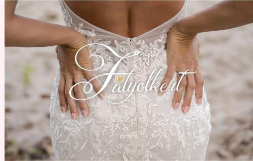 Fátyolkert esküvői ruhaszalon - esküvői szolgáltató