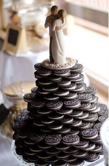 oreo esküvő