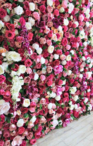 rózsafal esküvő