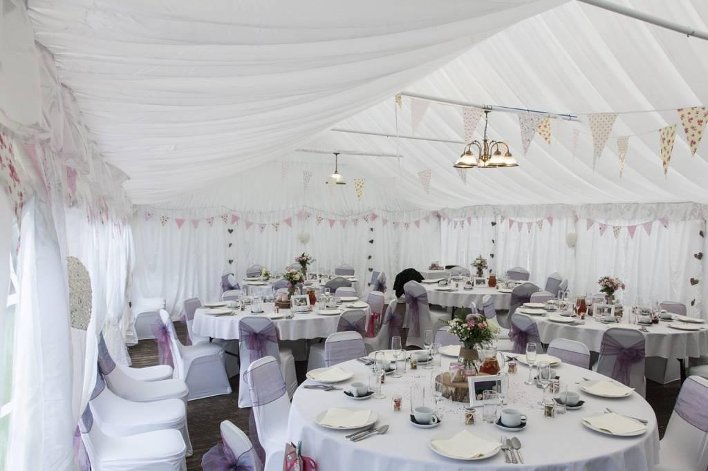 esküvő terem