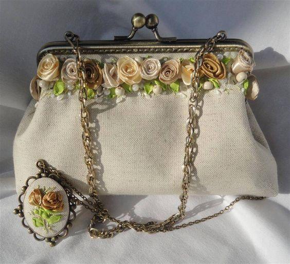 esküvői táska