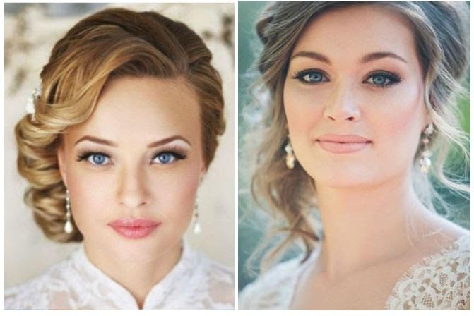 esküvői frizura szögletes archoz
