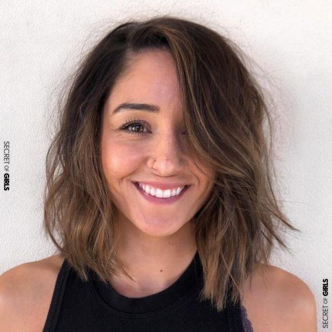 frizura szögletes archoz