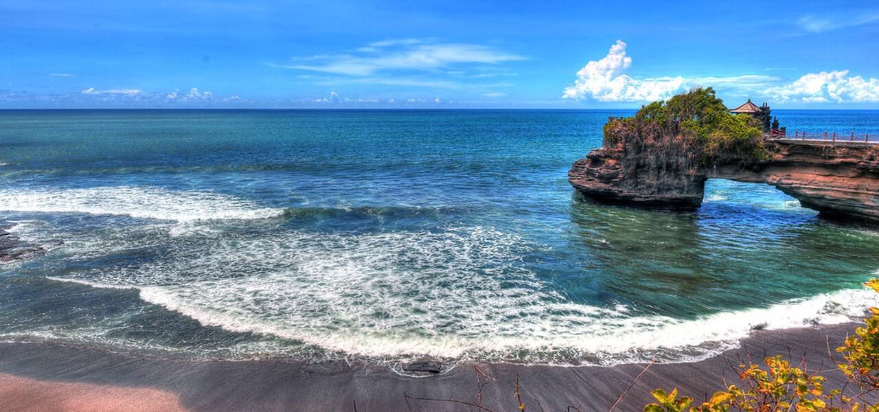 Bali nászút