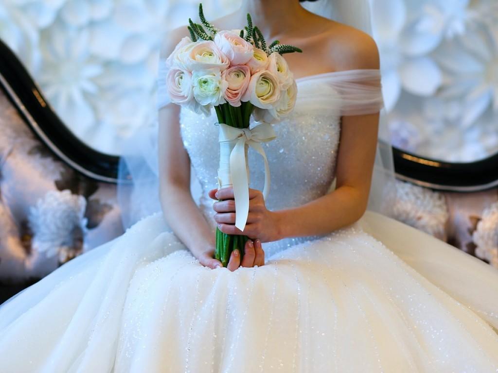 Menyasszonyi ruhák a filmvásznon