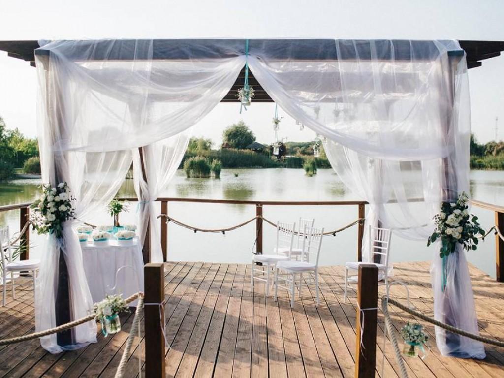 Ezek a legszebb esküvői helyszínek hazánkban