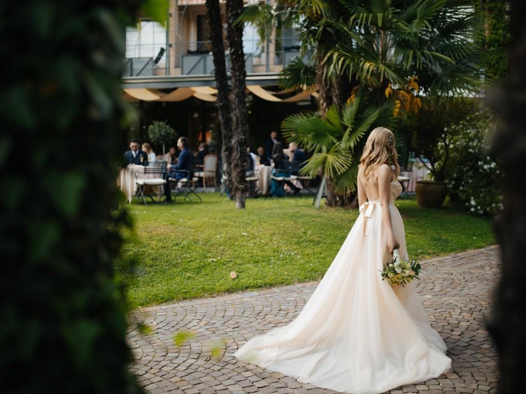 Valami arany - Esküvői trendek 2019-ben