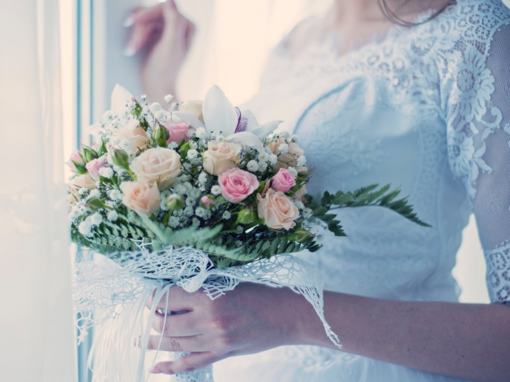 Virágot a virágnak - Milyen legyen az esküvői csokor?
