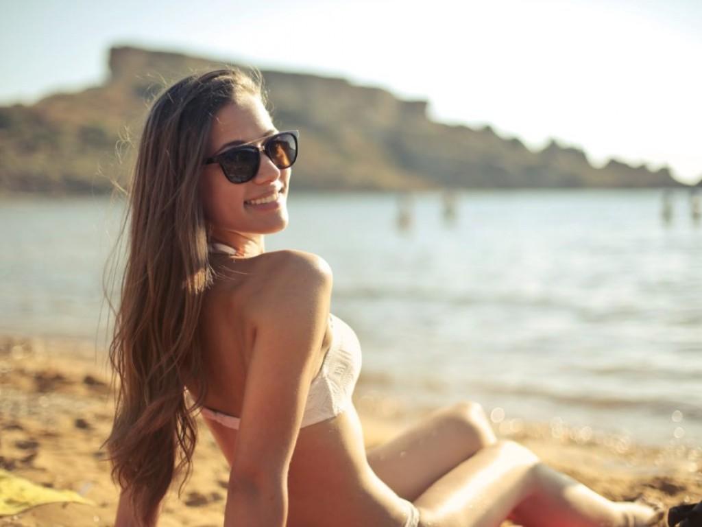 Napbarnított bőr titkai