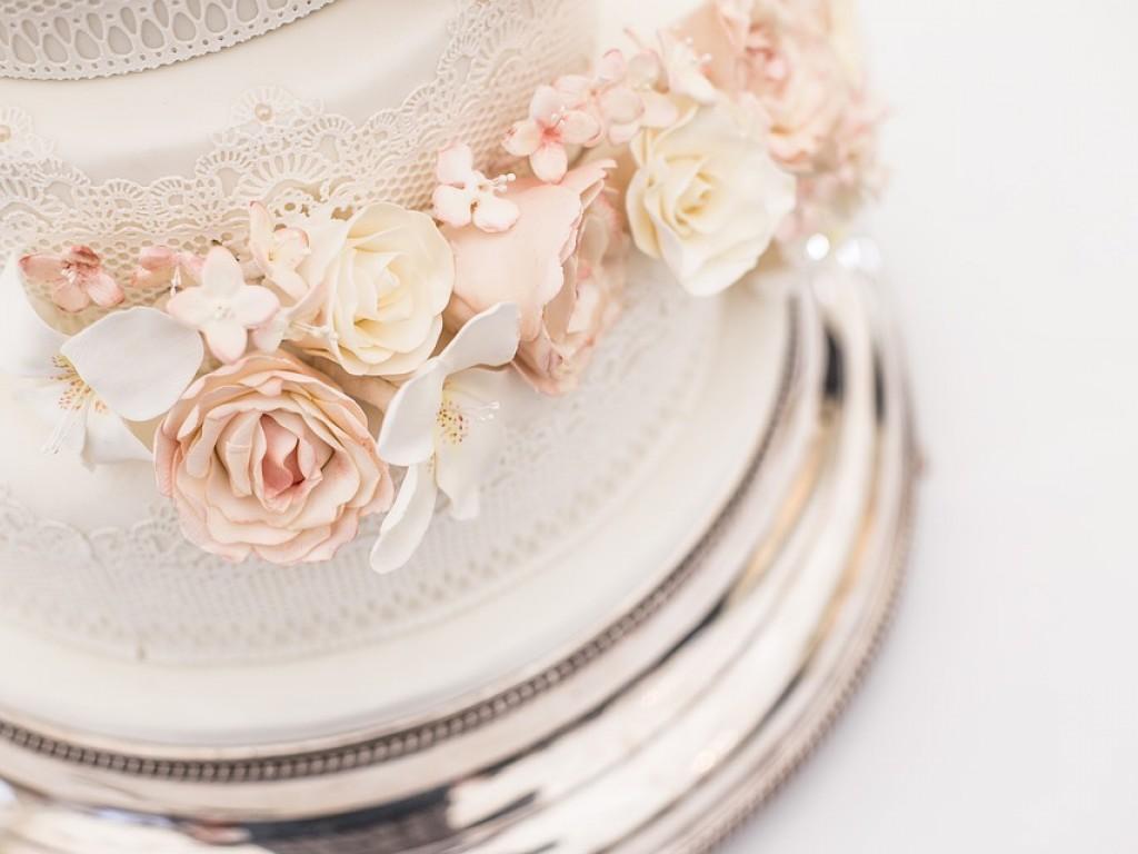Esküvői torta házilag egyszerűen