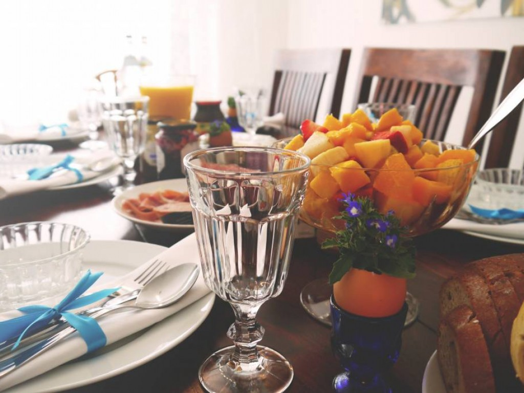 Morzsa party avagy esküvő utáni közös étkezés