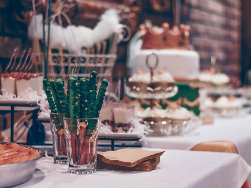Esküvői svédasztal tudnivalók