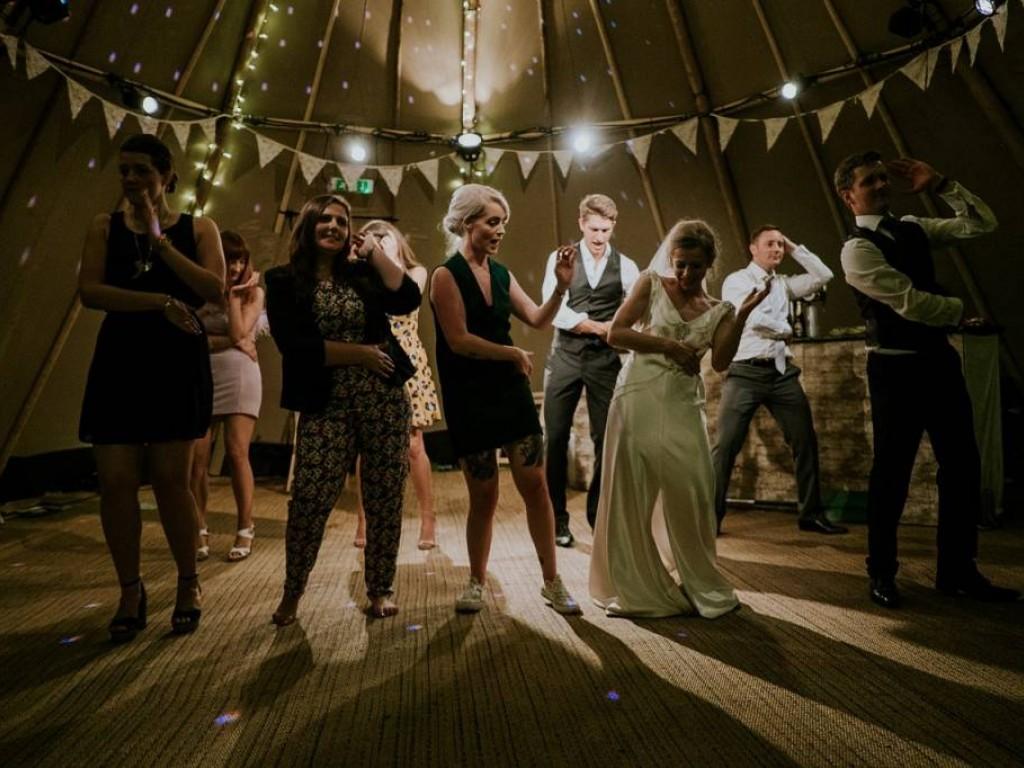 Esküvői flashmob szervezése