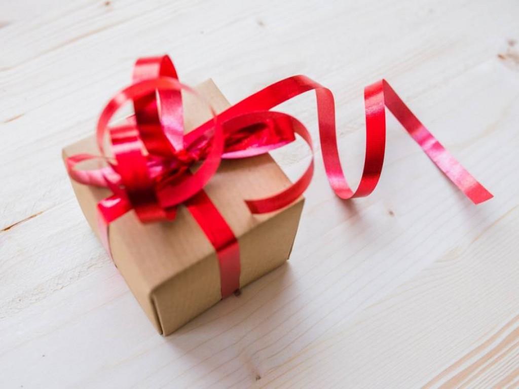 Esküvői ajándék egymásnak