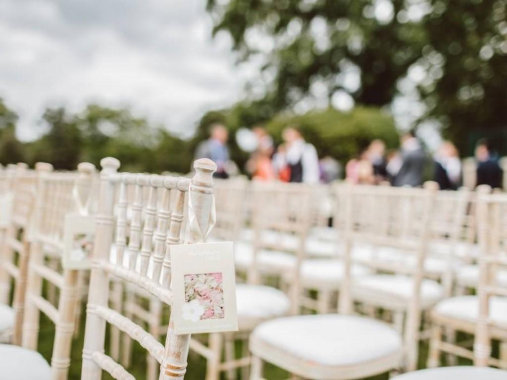 Családi viszály az esküvőn
