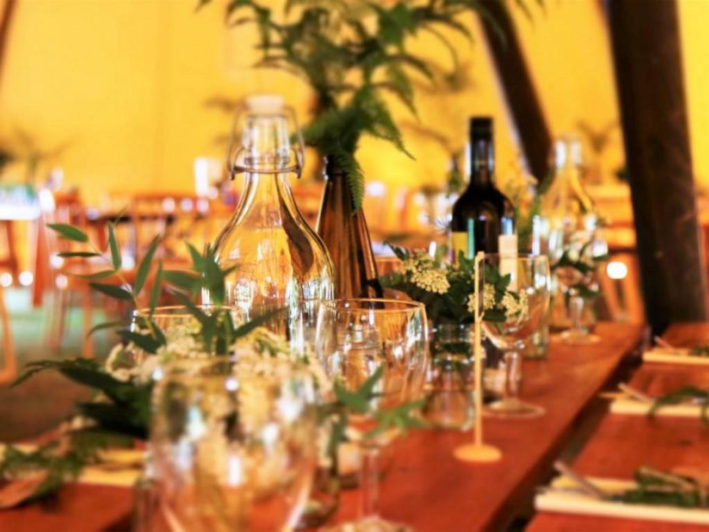 Esküvői italok