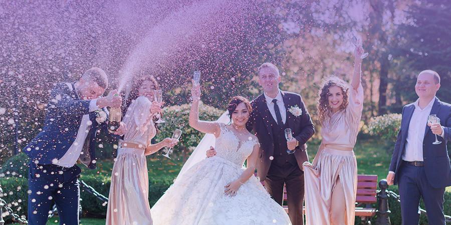 Végre lehetséges az esküvők megtartása – Íme a részletszabályok