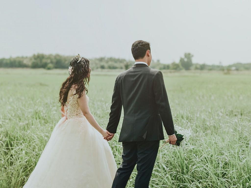 Az eco wedding lényege a részletekben bújik meg