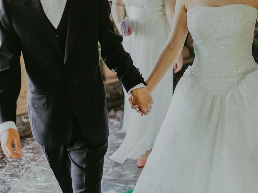 Esküvői bevonuló zene – hogyan válassz?