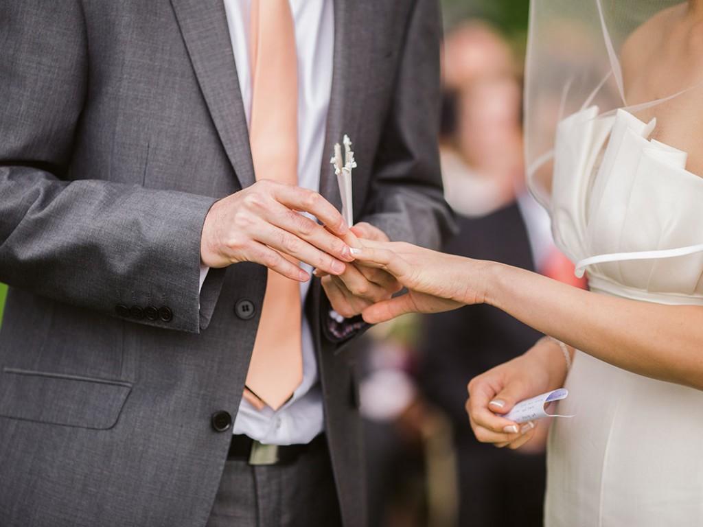 Házasság utáni névváltoztatás - Hogyan működik?