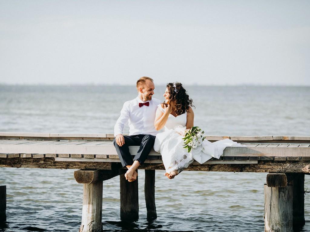 Az esküvői stílus kiválasztása az első lépés a szervezésben