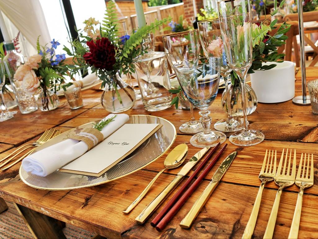Esküvői vacsora összeállítása mindenki igényeinek megfelelően?
