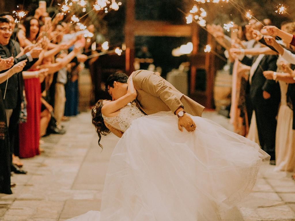 Esküvői zenék listája – Hogyan áll össze és mire ügyelj?