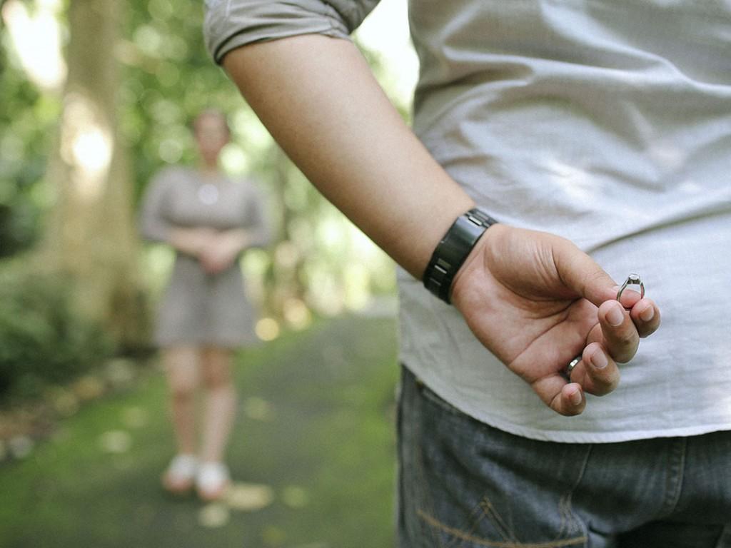 Gyémánt eljegyzési gyűrű – Tényleg minden nő erre vágyik?
