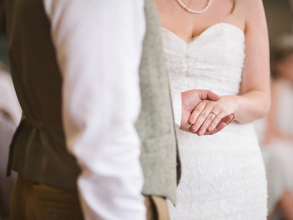 A házassági szándék bejelentése – mit kell tennetek hozzá?