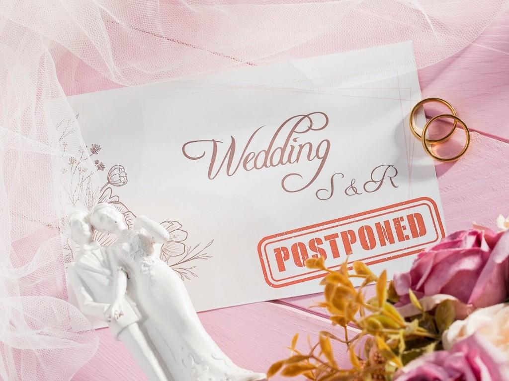 A vis maior fogalma az esküvőszervezésben