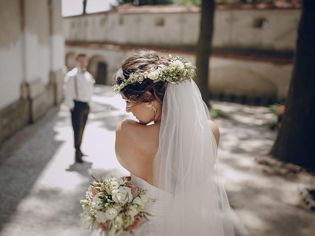 Milyen esküvői hajdísz illik hozzád?