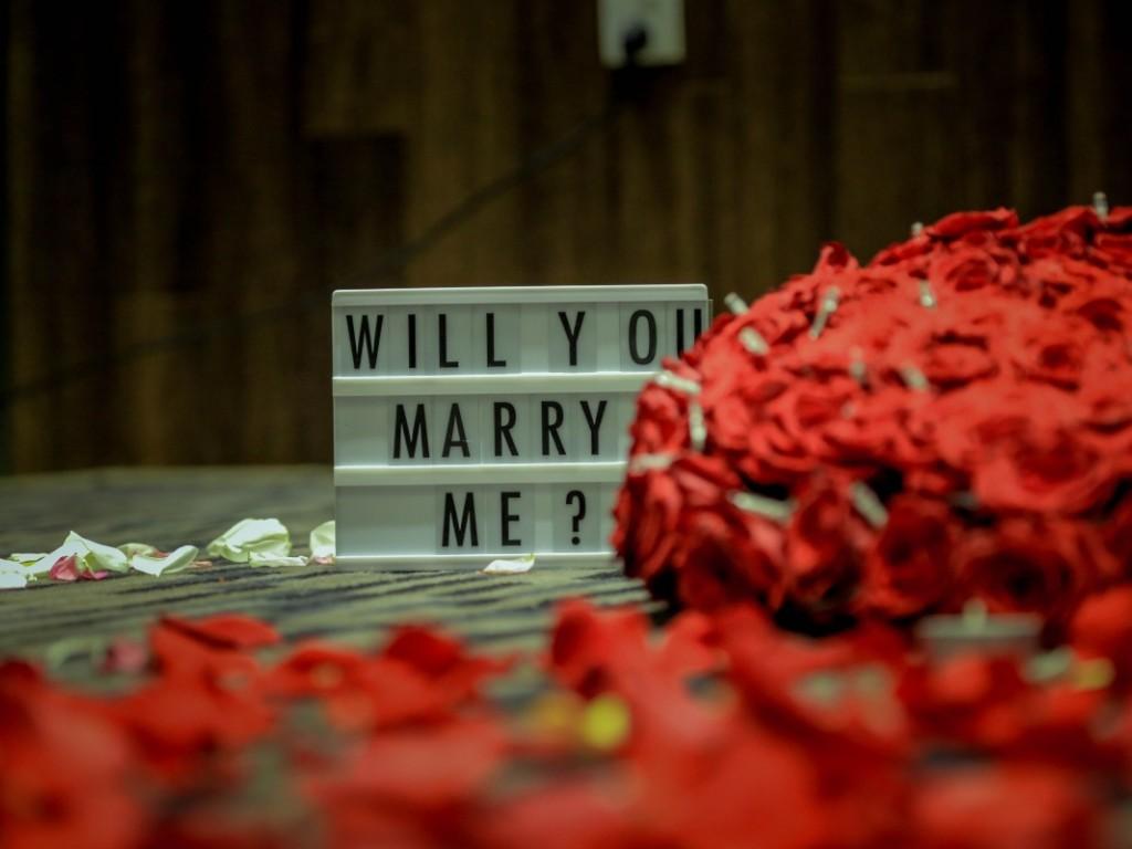 Lánykérés szöveg - Mit mondj, amikor felteszed a nagy kérdést?