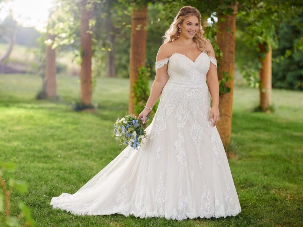 Molett menyasszonyi ruha után kutatsz? Így válassz!