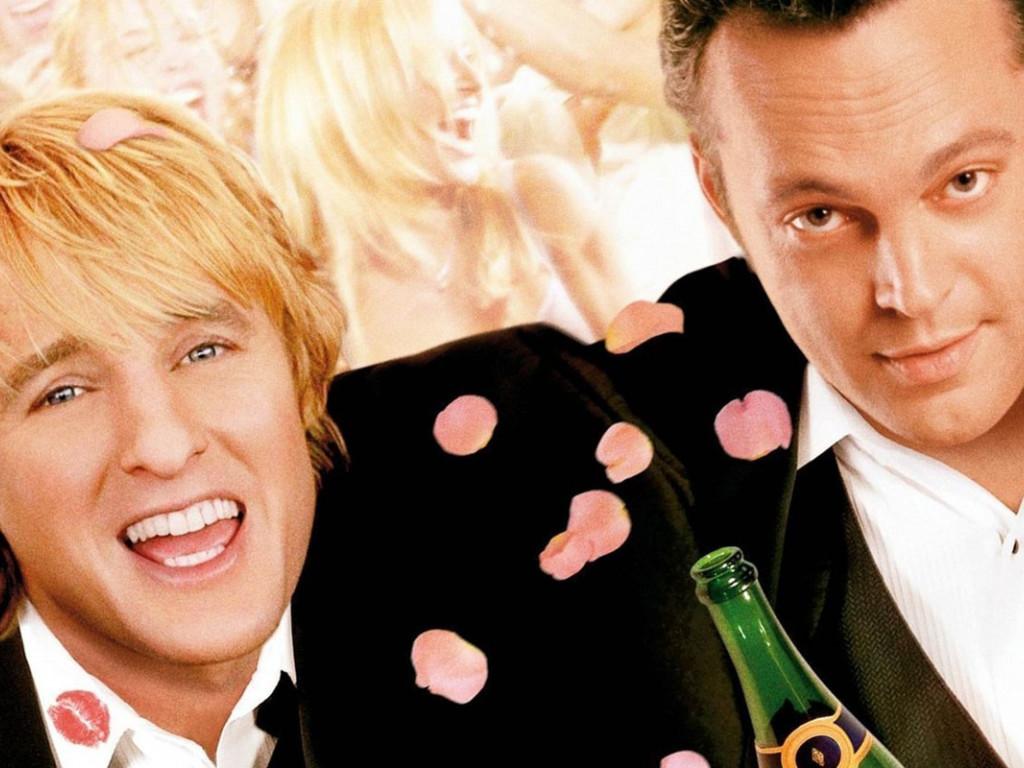 Ünneprontók ünnepe - esküvői vígjáték Owen Wilsonnal