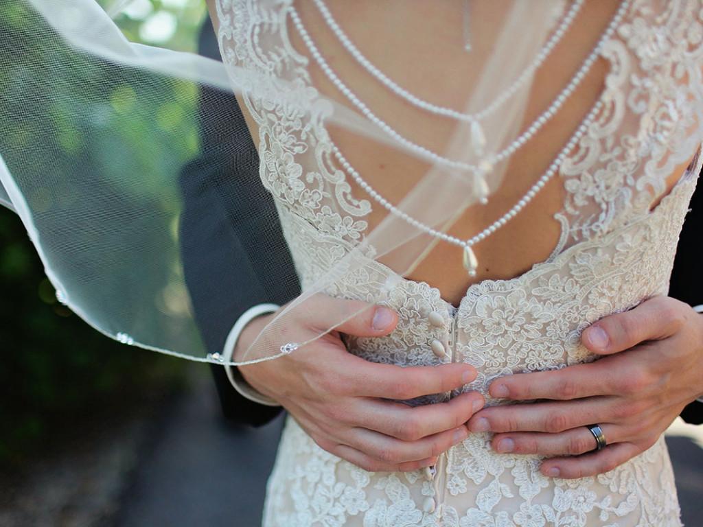 Különleges esküvői ékszerek, amikkel igazán kitűnhetsz a Nagy Napon