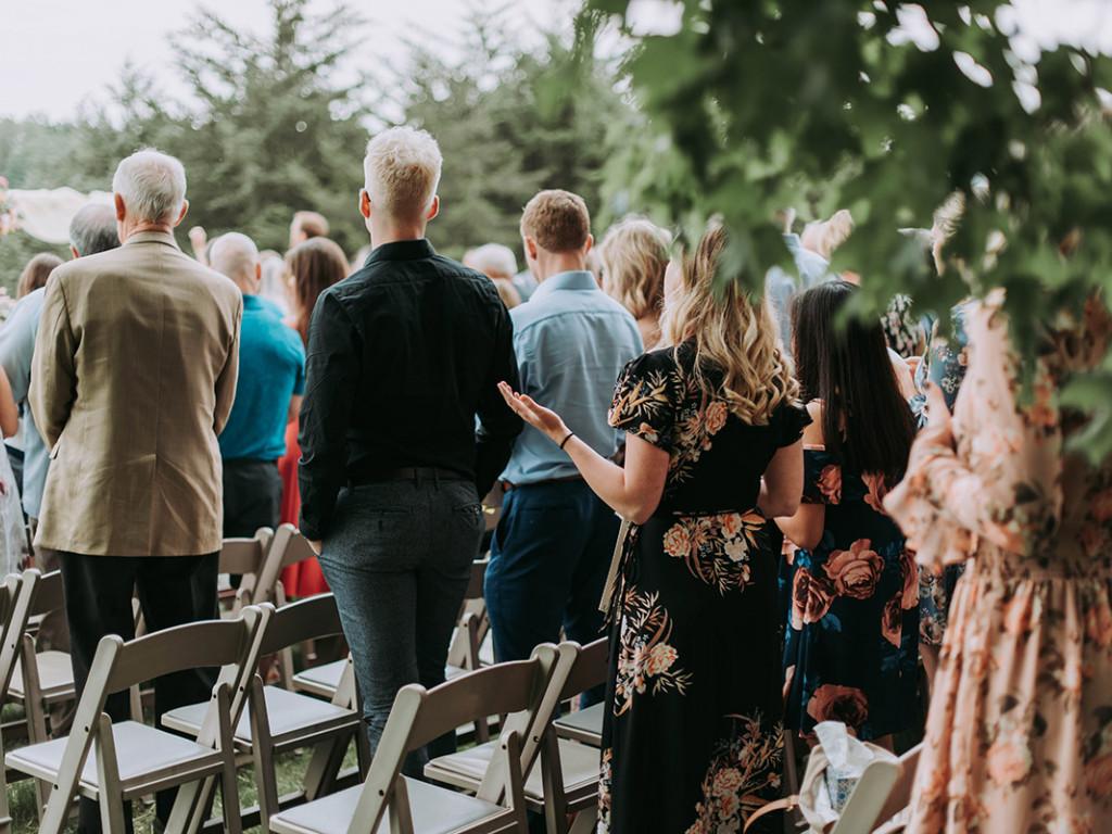 Így lesz egyszerű(bb) az esküvői vendéglista összeállítása