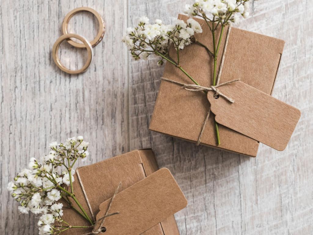 Esküvői köszönőajándék ötletek, amik nem csak jópofák, de hasznosak is