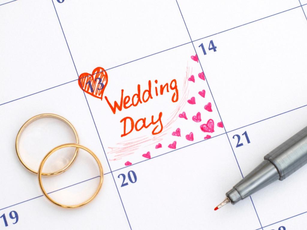 Esküvő 2021-ben? Ezekkel számolj, hogy ne érjen kellemetlen meglepetés