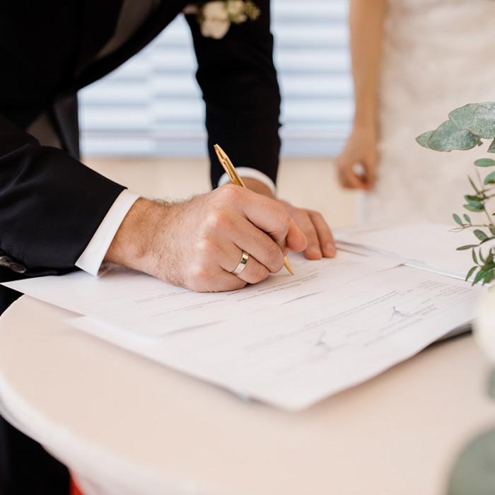 Hogyan alakulnak a polgári esküvő költségei 2021-ben?