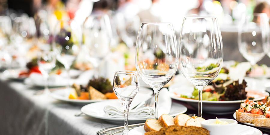 Kisokos az esküvői költségek kalkulálásához – Így számolj a fogyasztással
