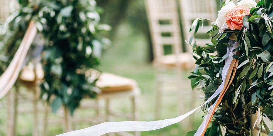 Esküvői díszítés profi által – Így keress dekoratőrt a Nagy Napra!